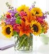 Floral Embrace?