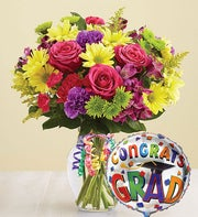 It's Your Day Bouquet� for Graduation
