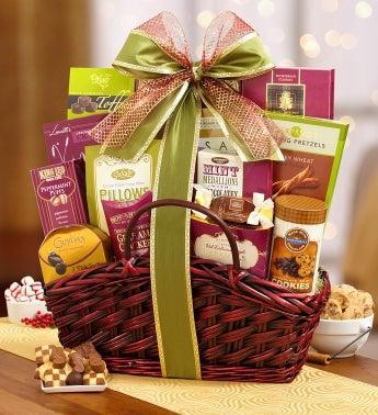 Grande Gourmet Gift Basket