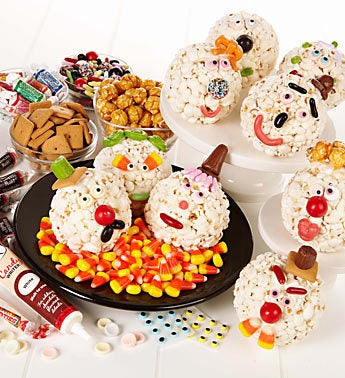 The Popcorn Factory� Decorating Kit