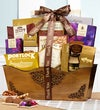 Grand Luxury Thank You Gourmet Gift Basket