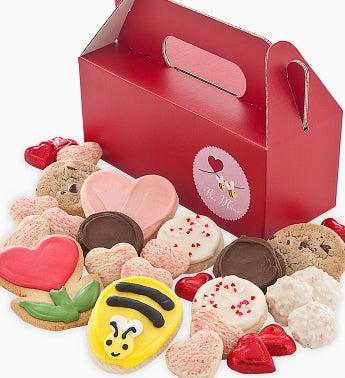 Cheryl's Valentine Tote