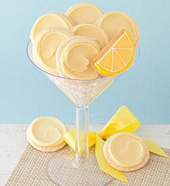 Cheryl's Lemontini