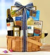 Huntington Sauvignon Wine Gift Basket
