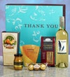 Thank You Vineyard Select White Wine Gift Box