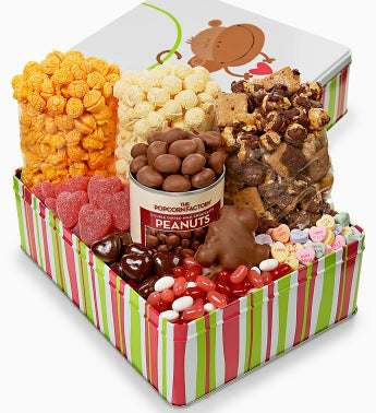 The Popcorn Factory� Monkey Love Deluxe Sampler