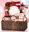 Imperial Spa Gift Basket