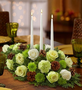 Winter Wonderland? Centerpiece
