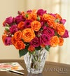 Charming Blooms in Marquis by Waterford� Vase