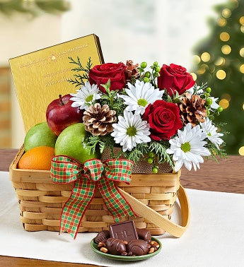 Bountiful Basket? for Christmas