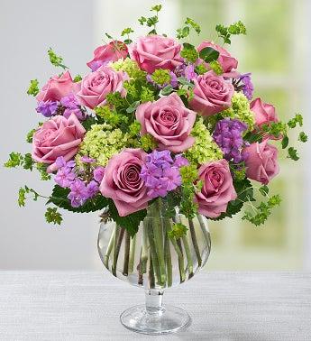 Garden Bouquet?