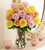 Charming Rose Bouquet