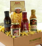 New York Ristorante Market Box