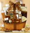 Taste of Distinction Gift Basket
