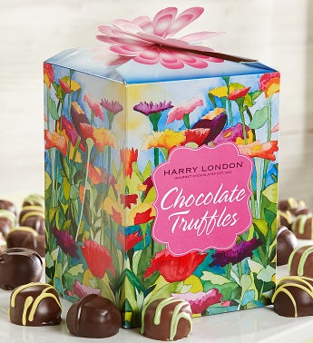 Harry London� Chocolate Truffles