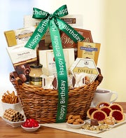 Have a Tranquil Birthday Gift Basket