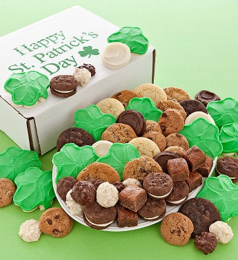 Cheryl's St Patricks Day Party Box