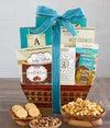 Deals on Majestic Grandeur Gourmet Gift Basket