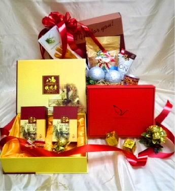 Delightful Gift Basket