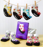 Trumpette Baby Socks for Boy or Girl