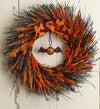 Preserved Spooky Halloween Wreath ? 16