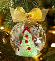 Holiday Tree� Wonderball Ornament by Lenox�