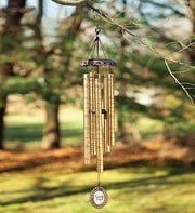Grand Serenity Wind Chime- 40""
