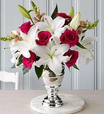 Martha Stewart Gracious Rose Medley
