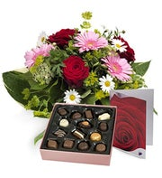 Flower Favourites Gift Set