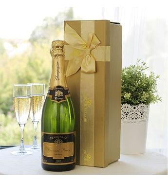 Champagne Bernard Remy Gift Box