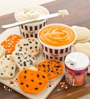 Cheryl's Halloween Cutout Cookie Decorating Kit
