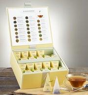 Tea Forte Tea Chest Classic Blends Collection