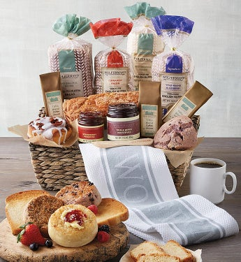 allaalem.ml has created delicious Bakery Gift Baskets filled with mouth-watering brownies, cookies, and whoopie pies!