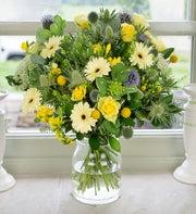 Sea Breeze Bouquet