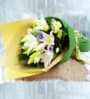 Blanc Noble Bouquet
