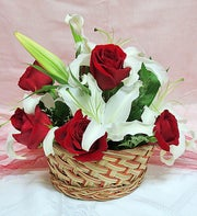 True Desire Bouquet
