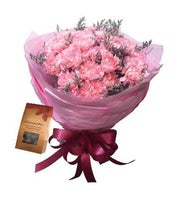 Affectionate Admiration Bouquet