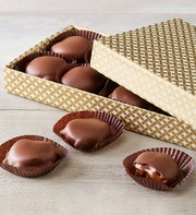 Fannie May® Lattice Wrap Chocolates