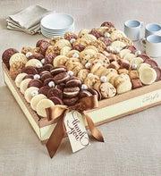 Cheryl's Classic Thank You Dessert Tray