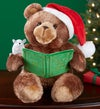 Christmas Story Time Animated Bear by Gund�
