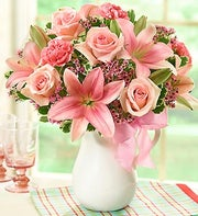 Pink Lemonade Bouquet?