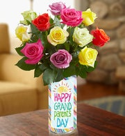 Happy Grandparents Day Bouquet