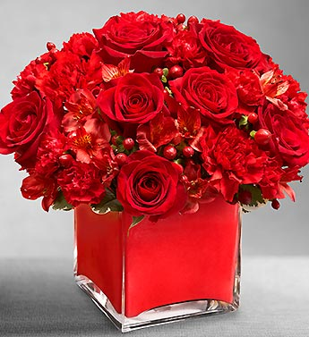 Colors of Love™ - Red