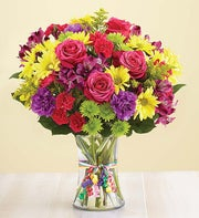 It's Your Day Bouquet�