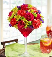 Sangria Bouquet?