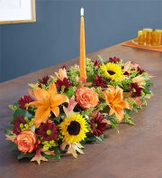 Fields of Europe? for Fall Centerpiece