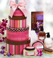 20% off Select Mothers Day Spa Gifts