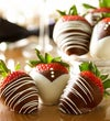 Fannie May Formal Affair Strawberries