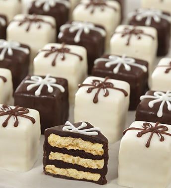 Formal Affair Petit Fours