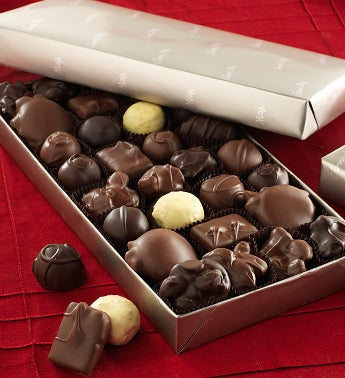 Fannie May� Colonial Chocolate Assortment